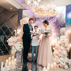 Wedding photographer Ilya Shamshin (ILIYAGRAND). Photo of 07.12.2017