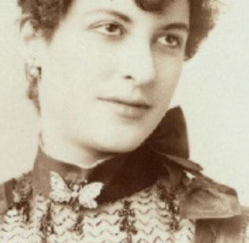 Carmen Doucet