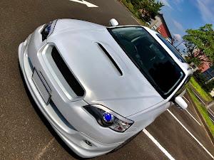 レガシィツーリングワゴン BP5 GT スペックB  2005年7月のカスタム事例画像 Garage555さんの2020年08月15日21:03の投稿