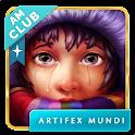 Artifex Mundi - Logo