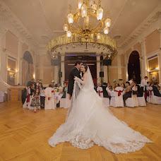 Wedding photographer Dmitriy Ascheulov (ashcheuloff). Photo of 19.12.2014