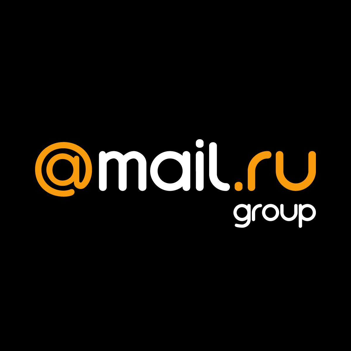 mail.ru logo png