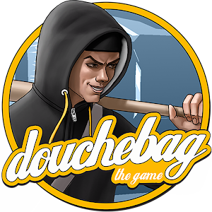 Douchebag the Game for PC and MAC