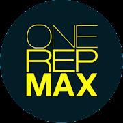 1 Rep Max Conversion Chart