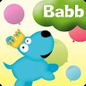 Babblarna Party icon