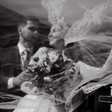 Wedding photographer Ruslan Polyakov (RuslanPolyakov). Photo of 08.05.2018