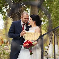 Wedding photographer Romas Ardinauskas (Ardroko). Photo of 17.10.2017