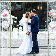 Wedding photographer Aleksandra Shiko (FotoShiko). Photo of 22.02.2016