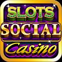 슬롯 소셜카지노2 - 라스베가스 Slots Social icon