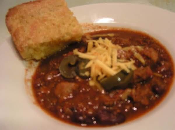 The Best Chili You Will Ever Eat  - Dee Dee's Recipe