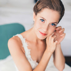 Wedding photographer Olga Bardina (Bardina). Photo of 20.04.2015