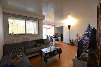 Appartement 5 pièces 93,42 m2