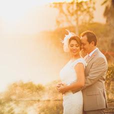 Fotógrafo de bodas Esteban Araujo (estebanaraujo). Foto del 29.04.2017