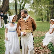 Wedding photographer Roman Shatkhin (shatkhin). Photo of 24.09.2015