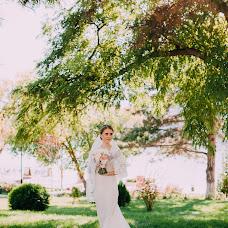 Wedding photographer Sergey Voskoboynikov (SergeyFaust). Photo of 18.09.2017
