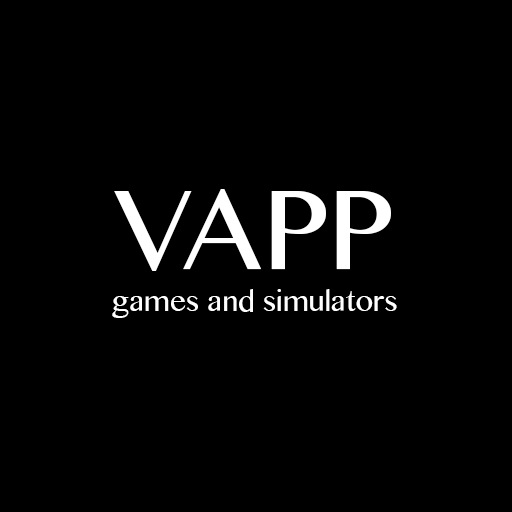 VAPP - Games and Simulators avatar image
