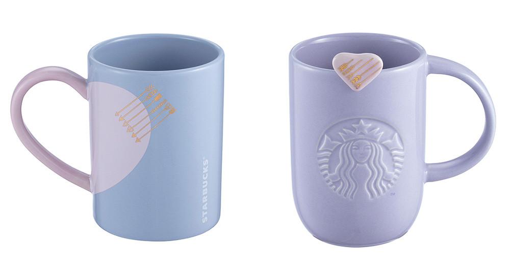 Starbucks, 香港, 情人節, 少女心, Starbucks杯