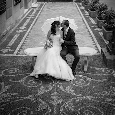 Fotografo di matrimoni Giandomenico Cosentino (giandomenicoc). Foto del 31.01.2018