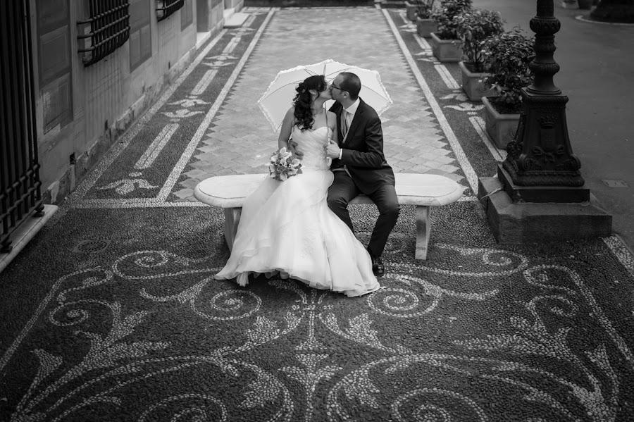 Wedding photographer Giandomenico Cosentino (giandomenicoc). Photo of 31.01.2018