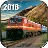 Mountain Train Simulator 2016 Android APK Download Free By Smashing Geeks
