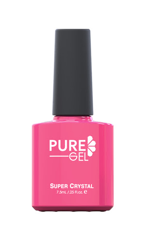esmalte pure gel macaroon strawberry sweet tn-049 m