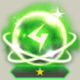 緑スーパーソウル★1
