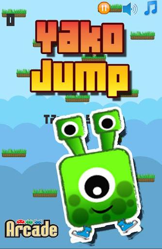 Yako Jump