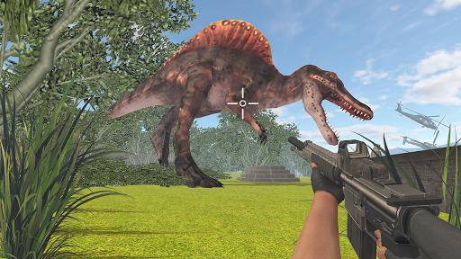Dinosaur Shooting Simulator screenshots 4