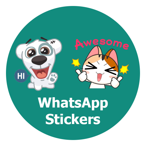 Stickeroid - Stickers for WhatsApp