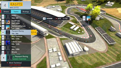 Motorsport Manager Online 2020.4.1 screenshots 3