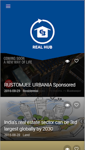 CB Real Hub- screenshot thumbnail