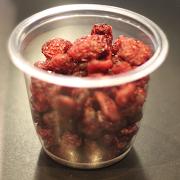 Cranberry Pot