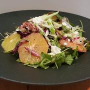 Café Nicole Winter Salad