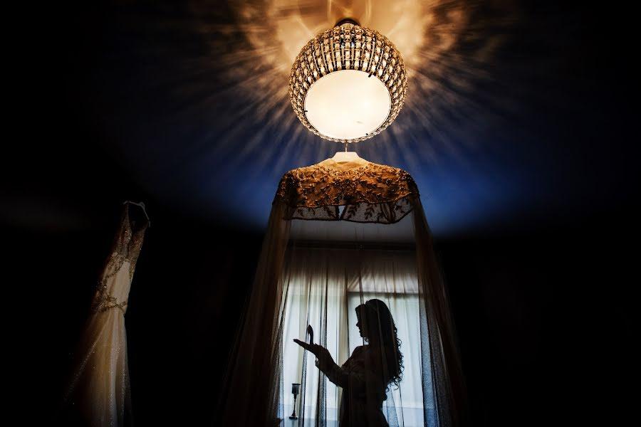 Wedding photographer Sabina Mladin (sabina). Photo of 31.08.2019