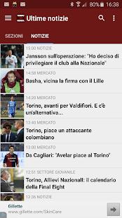 Torino Granata- screenshot thumbnail