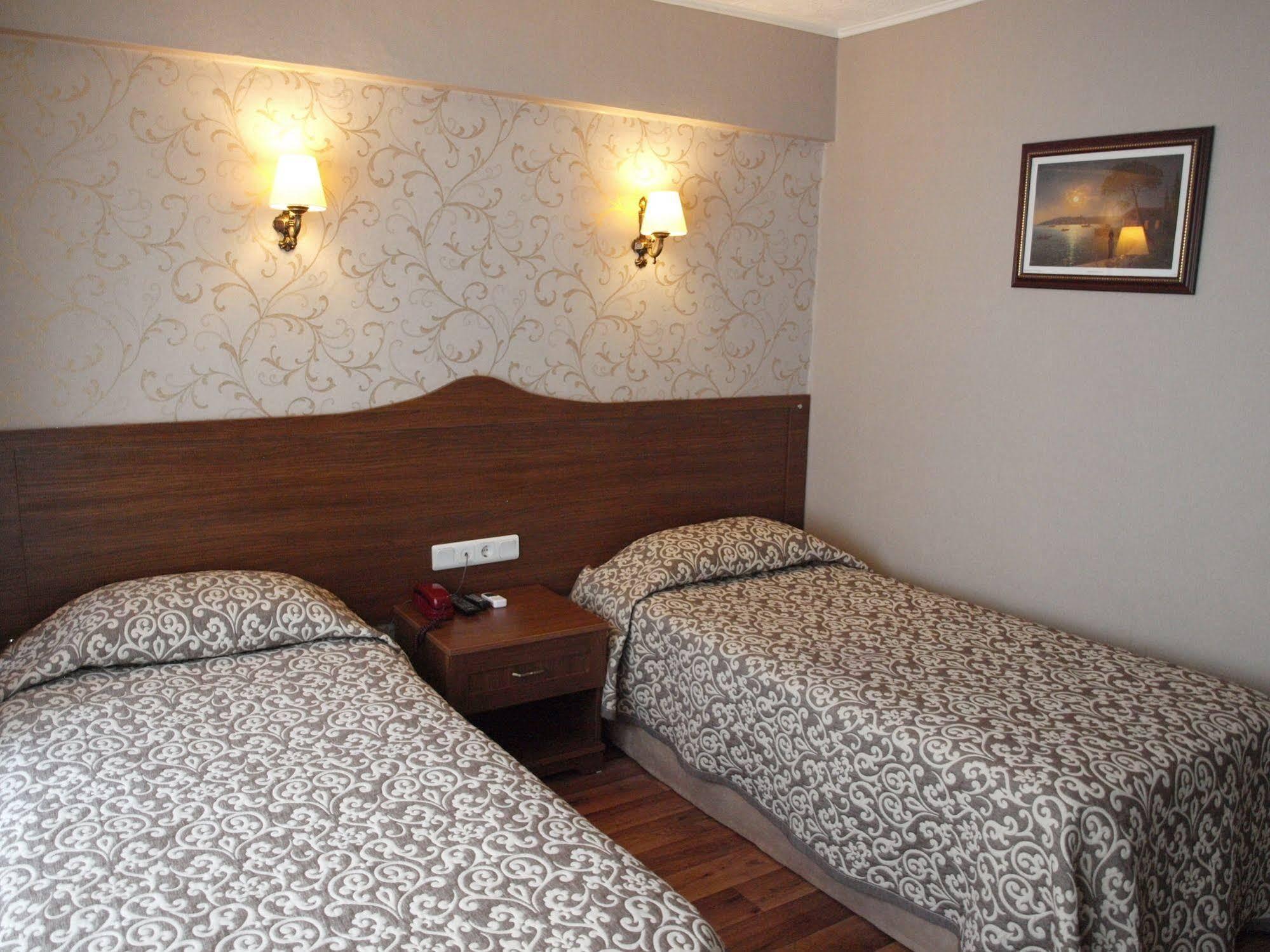 Hotel Nezih