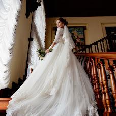 Wedding photographer Dmitriy Duda (dmitriyduda). Photo of 06.05.2016