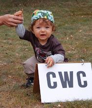 Photo: Moje pierwsze CWC / My first CAC