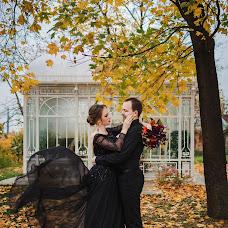 Wedding photographer Darya Rogova (DashaEzhik). Photo of 16.10.2016