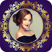 Royal Photo Frames - Photo Editor