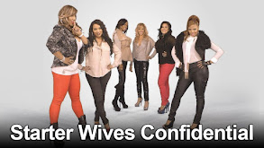 Starter Wives Confidential thumbnail
