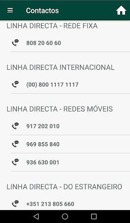 CA Mobile 3.3.0 screenshot 2088042