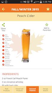 ABM Cocktail Pro - náhled