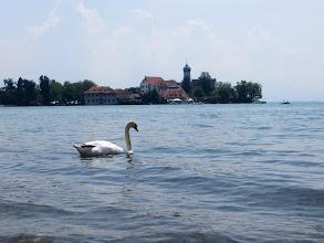 Photo: Wasserburg