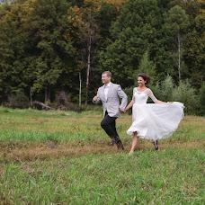 Wedding photographer Galya Anikina (AnyGalka). Photo of 15.11.2016