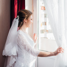 Wedding photographer Anastasiya Besselovskaya (modjostudio). Photo of 03.03.2017