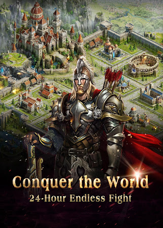 Clash of Queens:Dragons Rise 1.8.34 screenshot 628847