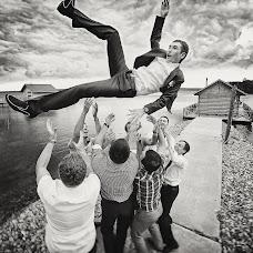 Wedding photographer Pavel Baymakov (Baymakov). Photo of 17.01.2018