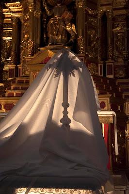 Venerdì Santo ENNA 2015 di MBRIATORE