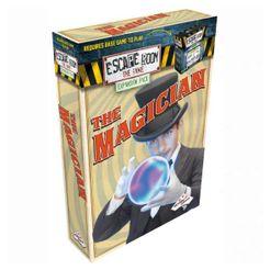 Escape Room: The Magician